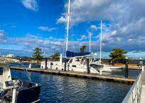 Catana Catamaran for sale MARIAH