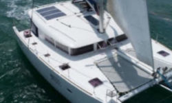 Lagoon Catamaran for sale