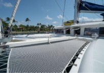 2012 Lagoon 400 Catamaran FIELD TRIP