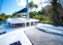 Lagoon 400 Owners Version Catamaran FIELD TRIP