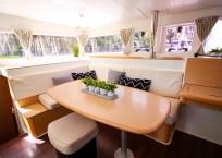 Lagoon 400 Owners Version Catamaran FIELD TRIP