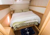 Lagoon 450F Catamaran cabin
