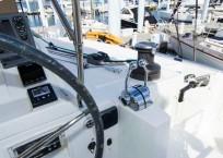 2012 Lagoon 450F Catamaran