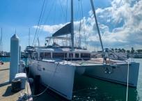 2012 Lagoon 450F Catamaran for sale