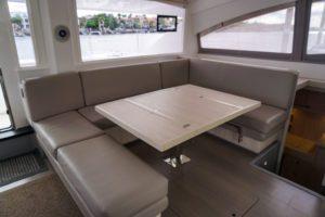 Leopard 48 Catamaran ALLIE sold