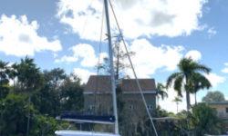 Lagoon 400 catamaran for sale