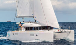 2014 Lagoon 39 Catamaran sold