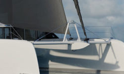 Outremer 55 Performance Catamaran