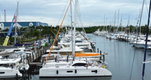 Outremer 45 Performance Catamarans