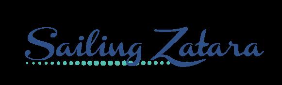 Sailing Zatara logo