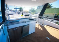 2019 Leopard 43 Power Catamaran