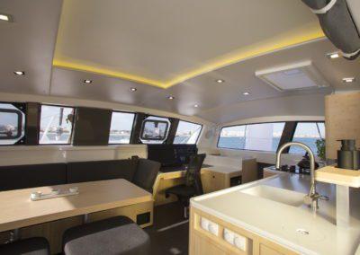 Outremer 51 Performance Cruising Catamaran