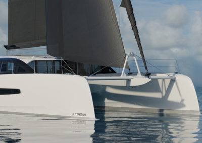 Outremer-55-Performance-Cruising-Catamaran