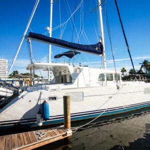 Lagoon 440 Catamaran - SUNDANCE