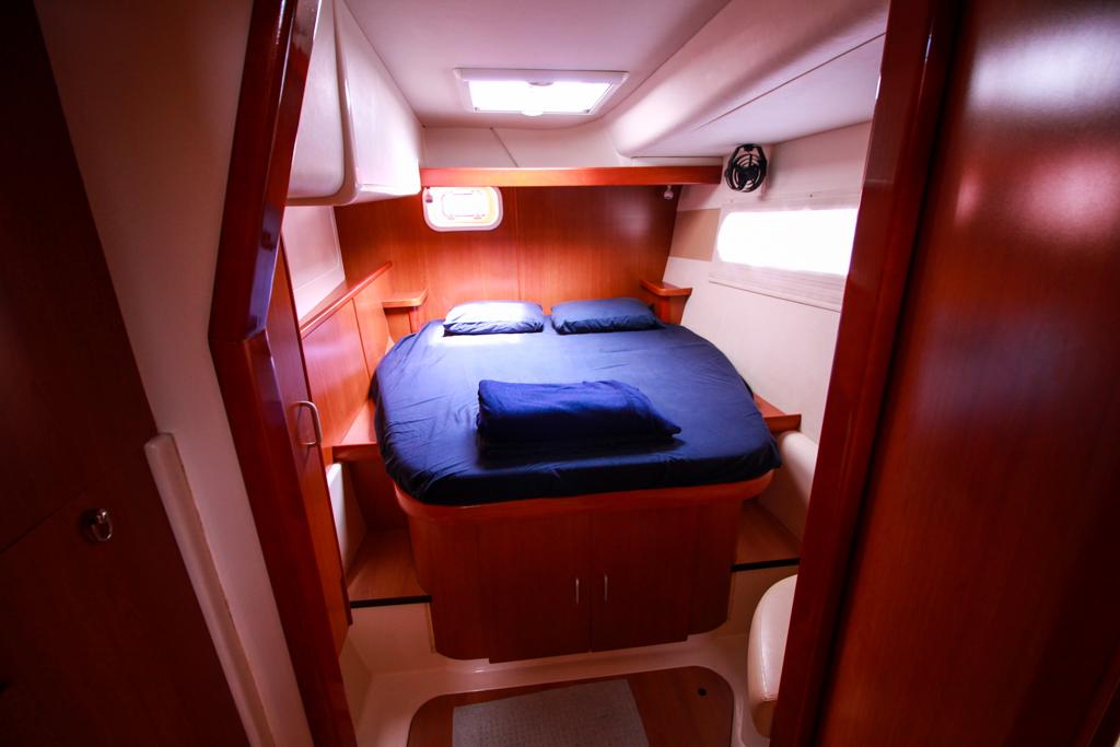 2010 Leopard 46 Catamaran