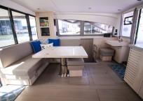 Leopard 43 Power Catamaran for sale