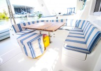 2010 St Francis 50 Catamaran - SULIERE