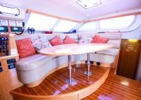2010 St Francis 50 Catamaran - SULIERE -