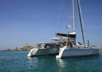 Catana 48 Catamaran SWIFT