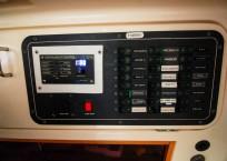Voyage Norseman 43 Catamaran digital multi control