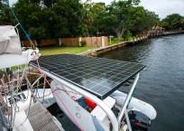 Voyage Norseman 43 Catamaran solar