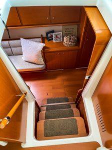 2007 Lagoon 420 Catamaran CREME BRULEE- master