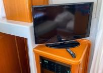 2007 Lagoon 420 Catamaran CREME BRULEE- tv