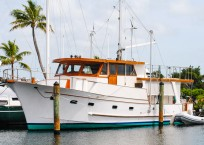1981 Marine Trader Pilothouse 49 for sale