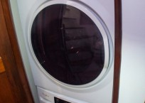 1981 Marine Trader Pilothouse 49 washer