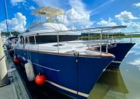 2003 Lagoon 43 Power Catamaran-BLUE MOON