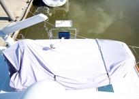 2003 Lagoon 43 Power Catamaran-BLUE MOON dinghy