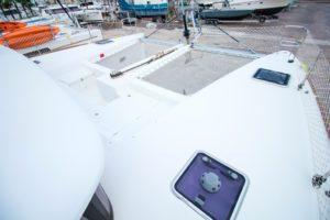 2019-Lagoon-450-F-Catamaran-bow