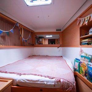 2019-Lagoon-450-F-Catamaran- cabin