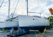 2019-Lagoon-450-F-Catamaran- profile