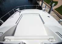 2020 Leopard 43 Power Catamaran LADY MARGARET bow