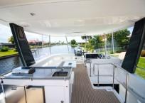 2020 Leopard 43 Power Catamaran LADY MARGARET fylbridge