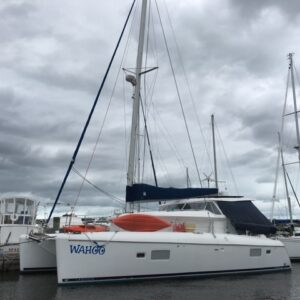 Lagoon 420 Catamaran for sale