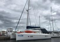 Lagoon 420 Catamaran for sale