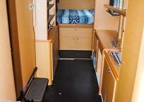 2008 Lagoon 420 Catamaran for sale WAHOO- cabin