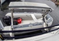 2008 Lagoon 420 Catamaran for sale WAHOO-dinghy