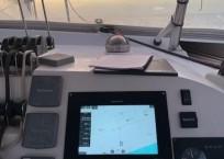 2008 Lagoon 420 Catamaran WAHOO