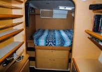 2008 Lagoon 420 Catamaran for sale WAHOO-main cabin