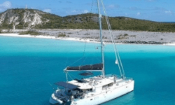 2019 Lagoon 450F Catamaran sold