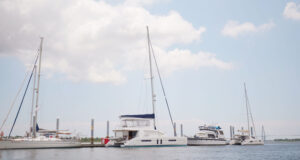 Leopard 58 Catamaran for sale