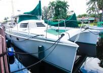 Manta 42 MKII Catamaran for sale
