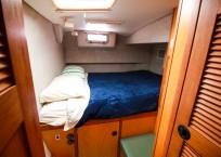 Manta 42 MKII Catamaran for sale cabin