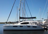 Leopard 46 Catamaran DOUBLE DIAMOND for sale