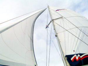 2013-Leopard-48-Catamaran-KOKOMON sail