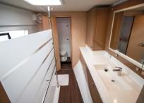 2019 Fountaine Pajot Saona 47 Catamaran FAIR WINDS main head