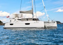 Fountaine Pajot Saona 47 Catamaran for sale